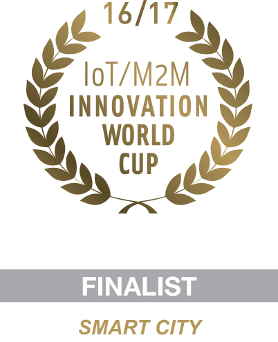 AuxD – Finalist in the IoT Innovation World Cup